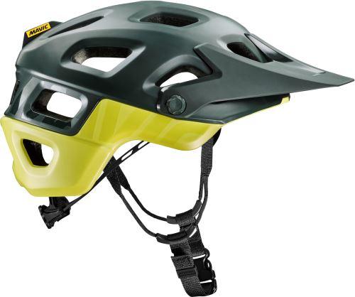 helma MAVIC Deemax PRO MIPS Darkset Spruce 2021