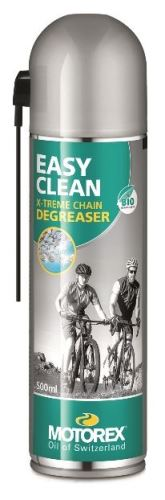 čistič Motorex Easy Clean sprej 500ml