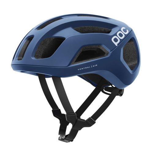 helma POC Ventral Air SPIN Stibium Blue Matt 2021