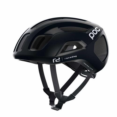 helma POC Ventral Air SPIN Uranium Black Raceday 2021