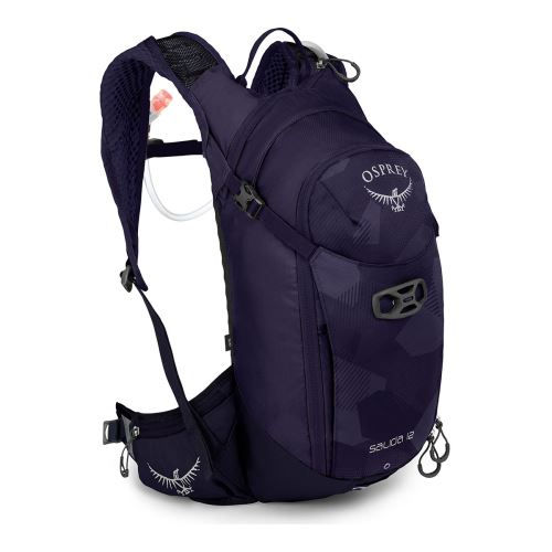 batoh Osprey Salida 12 Violet Pedals