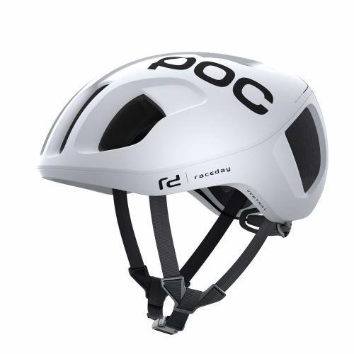 helma POC Ventral SPIN Hydrogen White Raceday 2021