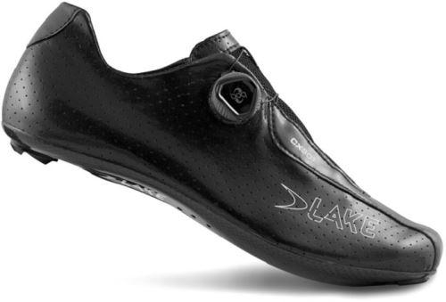tretry LAKE CX301 černé