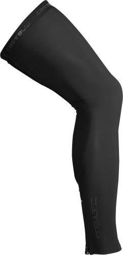návleky na nohy Castelli Thermoflex 2 Legwarmer Black
