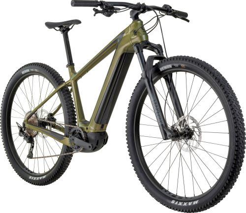 kolo Cannondale Trail NEO 2 MAT 2021