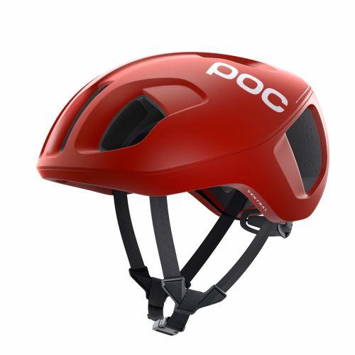 helma POC Ventral SPIN Prismane Red 2021