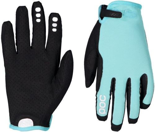 rukavice POC Resistance Enduro Adj Glove Light Kalkopyrit Blue