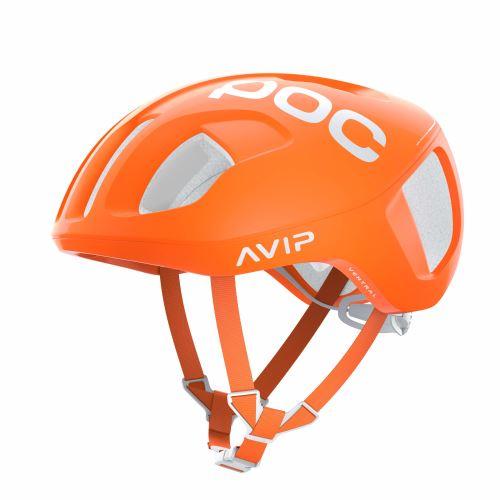 helma POC Ventral SPIN Zink Orange AVIP 2021