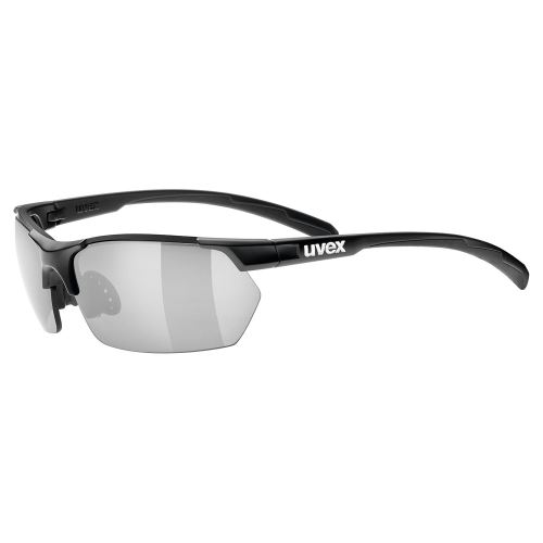 brýle UVEX Sportstyle 114 Black Mat