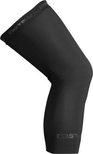 návleky na kolena Castelli Thermoflex 2 Black