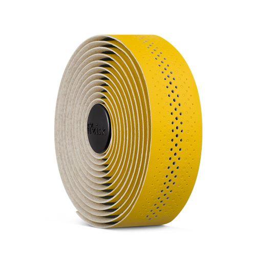 omotávka Fizik Tempo Microtex Bondcush Classic 3 mm Žlutá