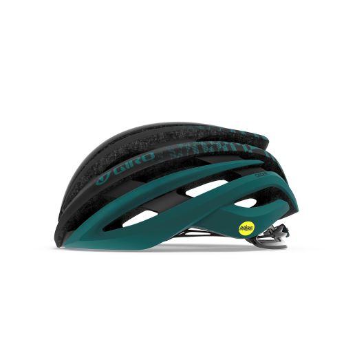 helma Giro Cinder MIPS Mat True Spruce Diffuser 2021