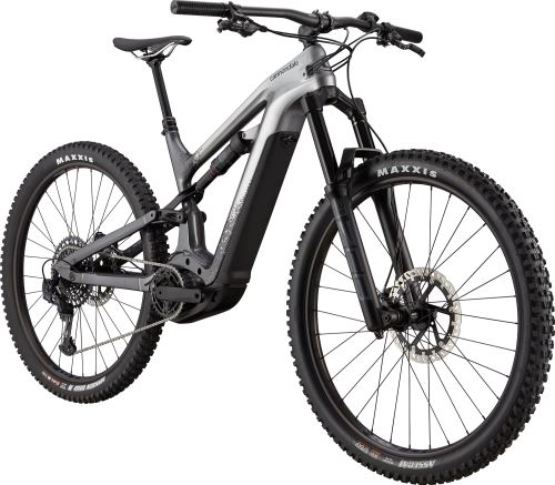kolo Cannondale Moterra NEO Carbon 2 GRY 2021