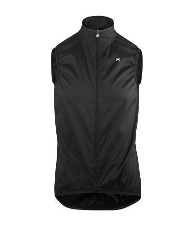 vesta ASSOS MILLE GT Wind Vest Black Series