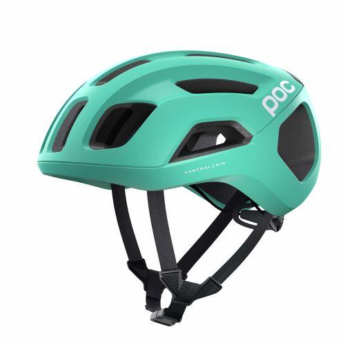 helma POC Ventral Air SPIN Fluorite Green Matt 2021