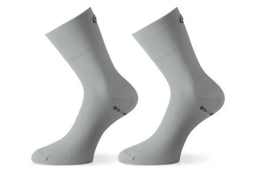 ponožky ASSOS Mille GT Socks Silver Fever
