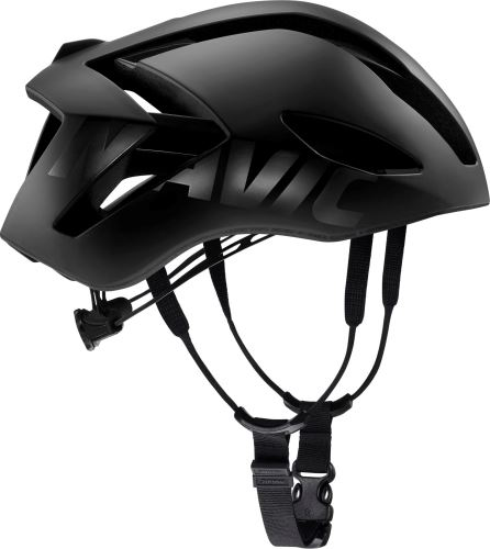 helma MAVIC Comete Ultimate MIPS black 2021