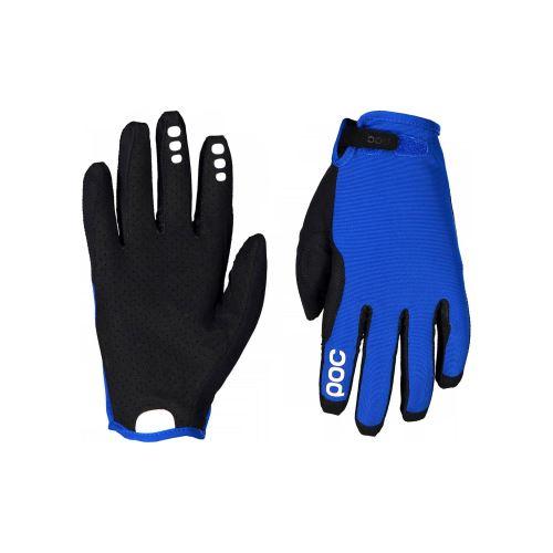 rukavice POC Resistance Enduro Adj Glove Light Azurite Blue