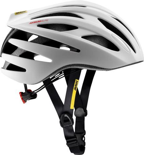 helma MAVIC Aksium Elite white/black 2021