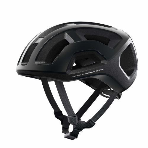 helma POC Ventral Lite Uranium Black Matt 2021