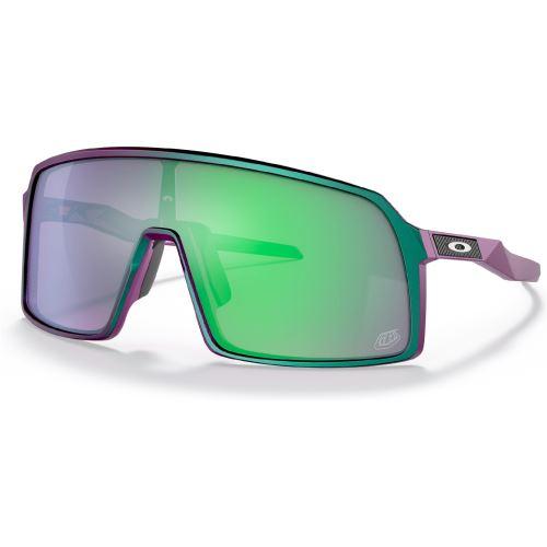 brýle Oakley Sutro Troy Lee Design Matte Purple Green Shift/Prizm Jade