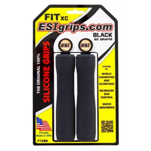 gripy ESI FIT XC Black