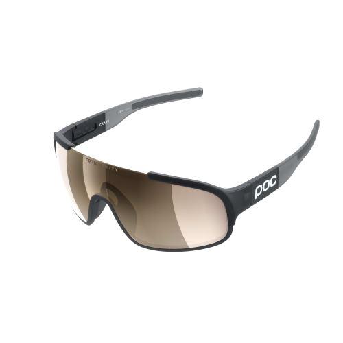 brýle POC Crave Uranium Black Translucent/Grey