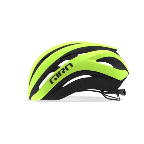 helma Giro Aether MIPS Highlight Yellow/Black 2021