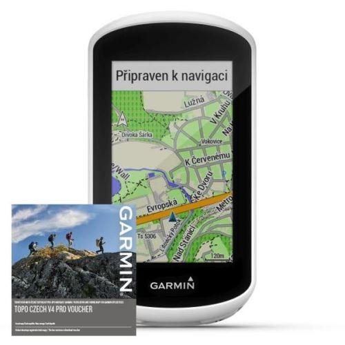 navigace Garmin Edge Explore PRO
