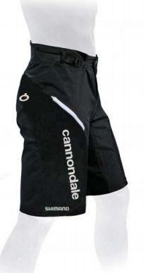 kraťasy Cannondale CFR Replica MTB Shorts