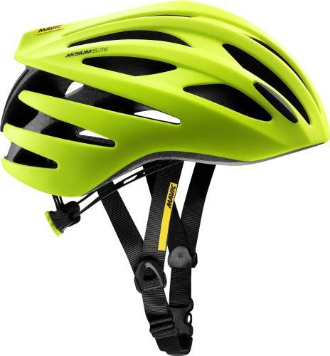 helma MAVIC Aksium Elite safety yellow/black 2021