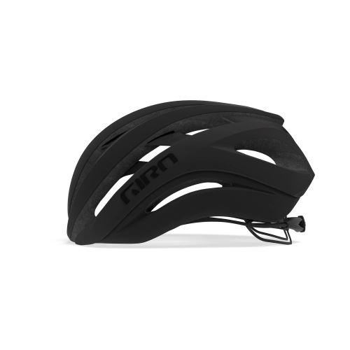 helma Giro Aether MIPS Mat Black 2021