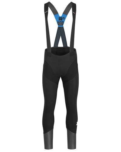 kalhoty ASSOS Equipe RS Winter Bib Tights S9 Black Series