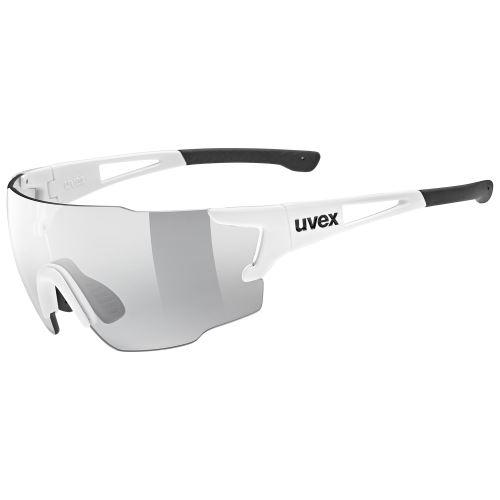 brýle UVEX Sportstyle 804 VM White/Smoke
