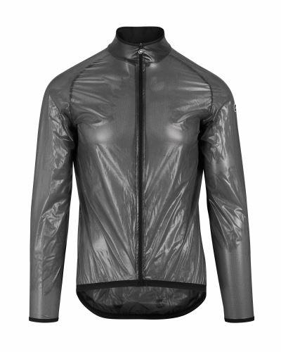 bunda ASSOS MILLE GT Clima Jacket EVO Black Series