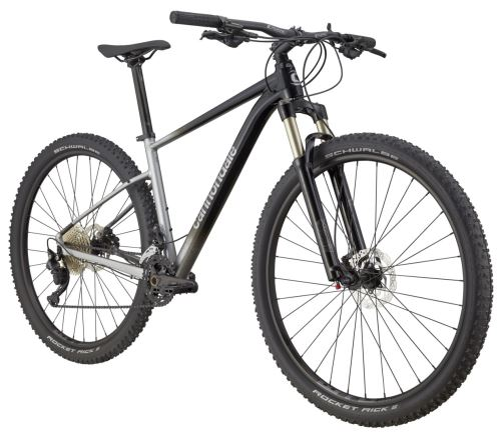 "kolo Cannondale Trail 29"" SL 4 GRY 2021"