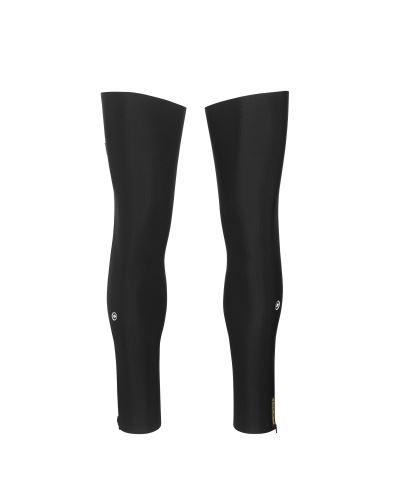 návleky na nohy ASSOS Spring Fall RS Leg Warmer Black Series