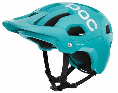 helma POC Tectal Kalkopyrit Blue Matt 2021