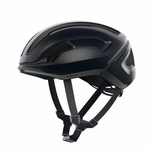 helma POC Omne Air SPIN Uranium Black Matt 2021