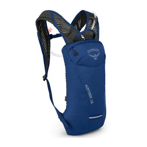 batoh Osprey Katari 1,5 Cobalt Blue (bez rezervoáru)