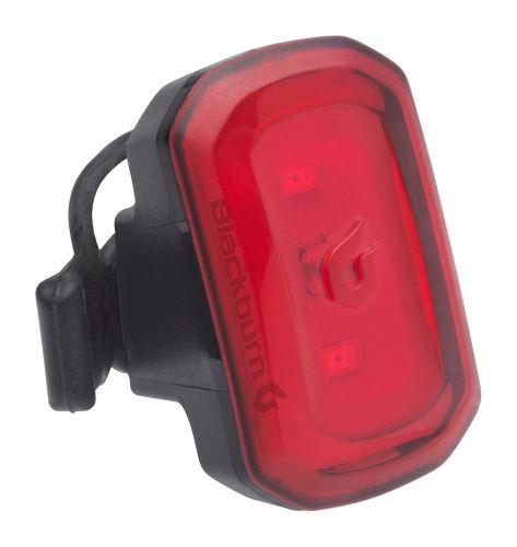 světlo Blackburn Click USB Black zadní
