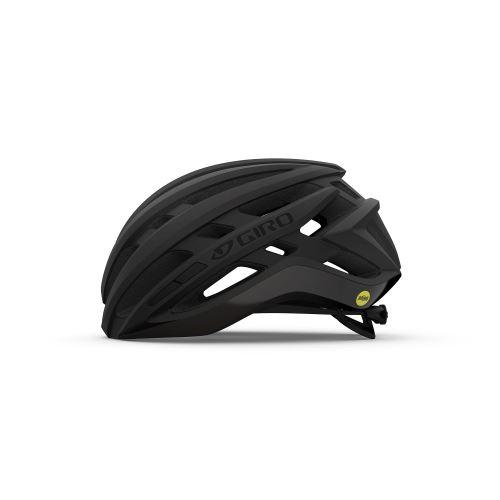 helma Giro Agilis MIPS Mat Black 2021