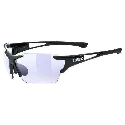brýle UVEX Sportstyle 803 Race VM Black
