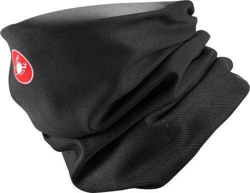 nákrčník Castelli Pro Thermal Head Thingy Light Black