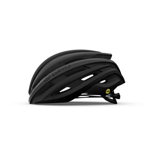 helma Giro Cinder MIPS Mat Black/Charcoal 2022