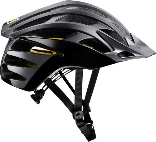 helma MAVIC Crossmax SL PRO MIPS black 2021