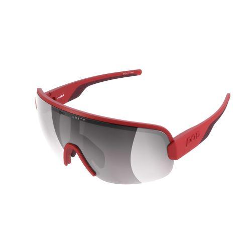 brýle POC Aim Prismane Red