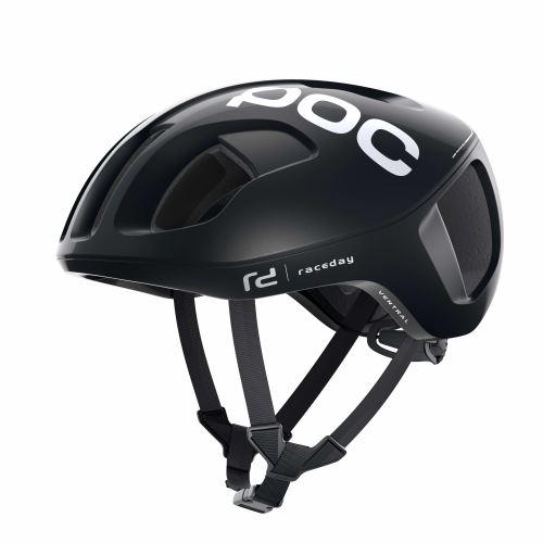 helma POC Ventral SPIN Uranium Black Raceday 2021