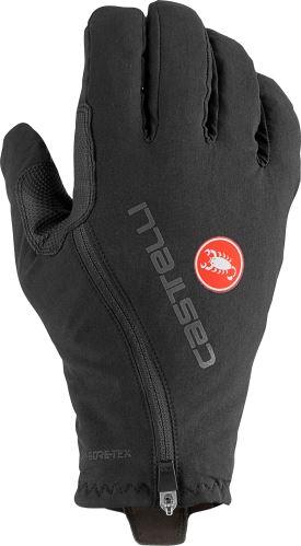 zimní rukavice Castelli Espresso GT Glove Black