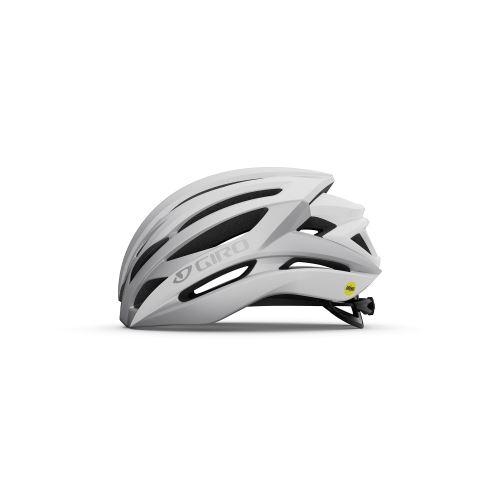 helma Giro Syntax MIPS Mat White/Silver 2022